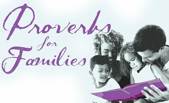 Proverbs for Families