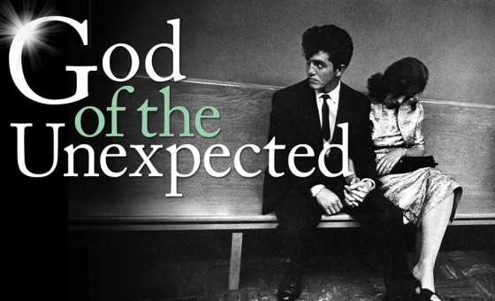 God of the Unexpected